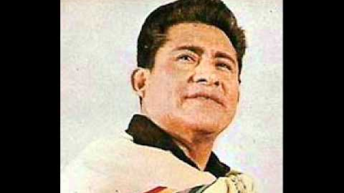 Cielo Serrano - Luis Abanto Morales