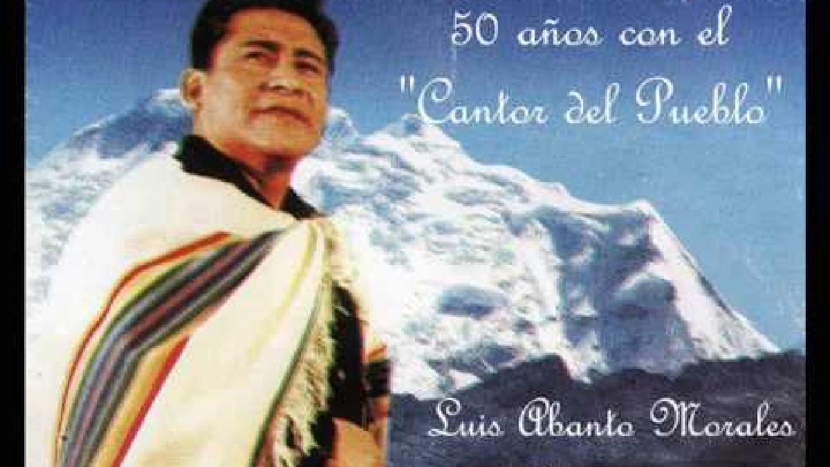 Contamana - Luis Abanto Morales