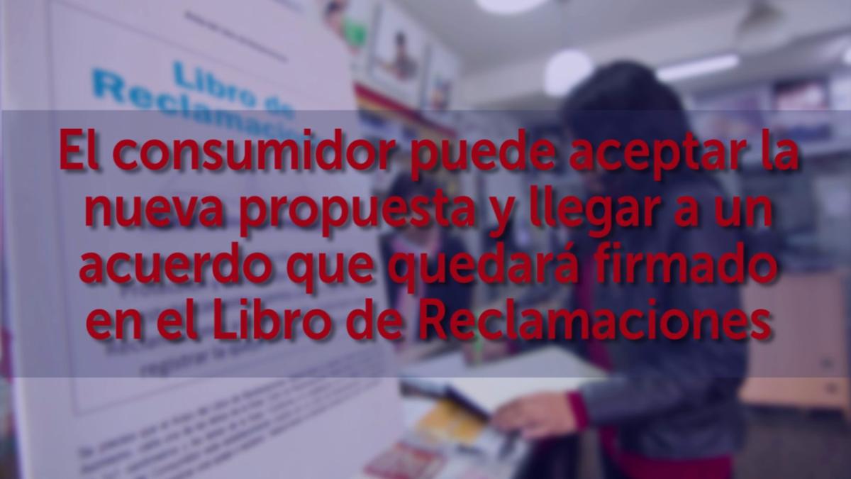 Indecopi publicó un video donde explica la norma.