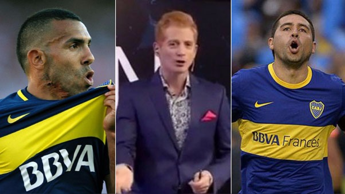 Carlos Tévez, de 32 años, dejó Boca Juniors en diciembre del 2016 para firmar por el Shanghai Shenhua de China.
