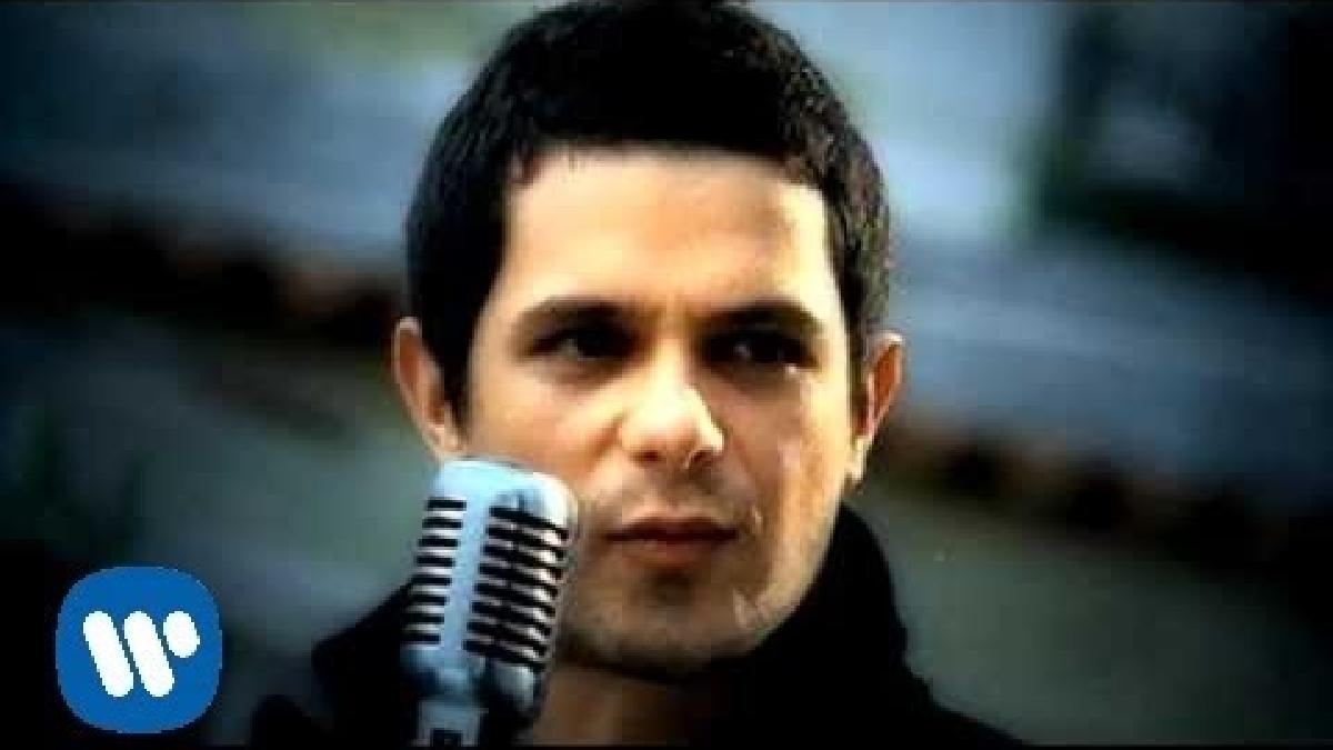 Alejandro Sanz - Amiga Mía