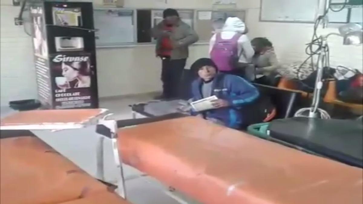 Accidente en Puno dejó cinco muertos.