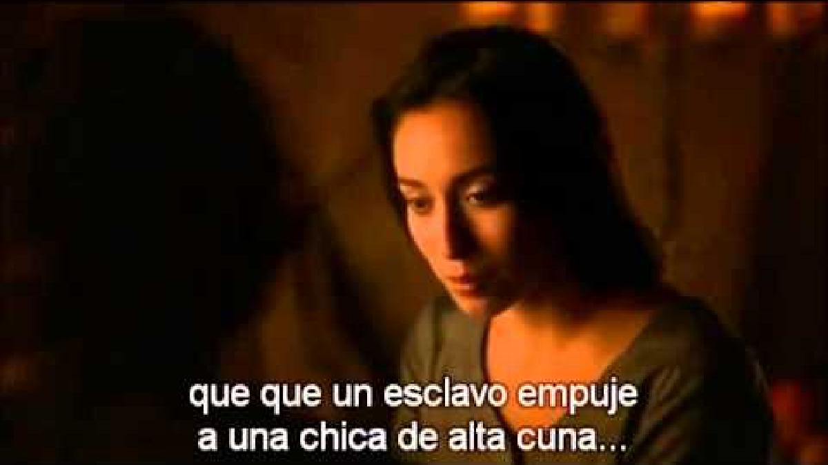 Talisa  de Game of Thrones