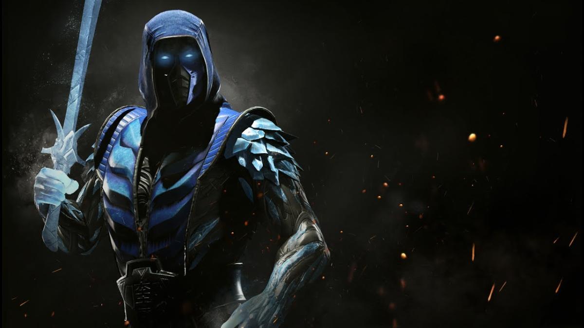 NetherRealm Studios mostró a Sub-Zero como personaje DLC de Injustice 2.