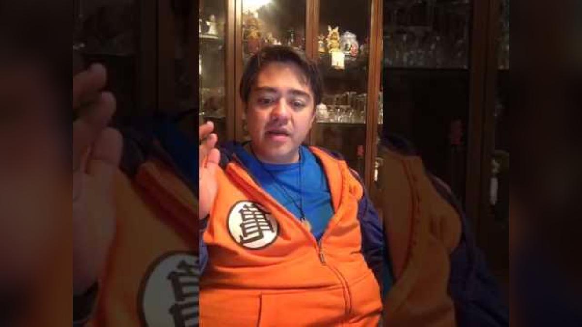 Hace algunos meses Lalo Garza confirmó ser el director de doblaje.