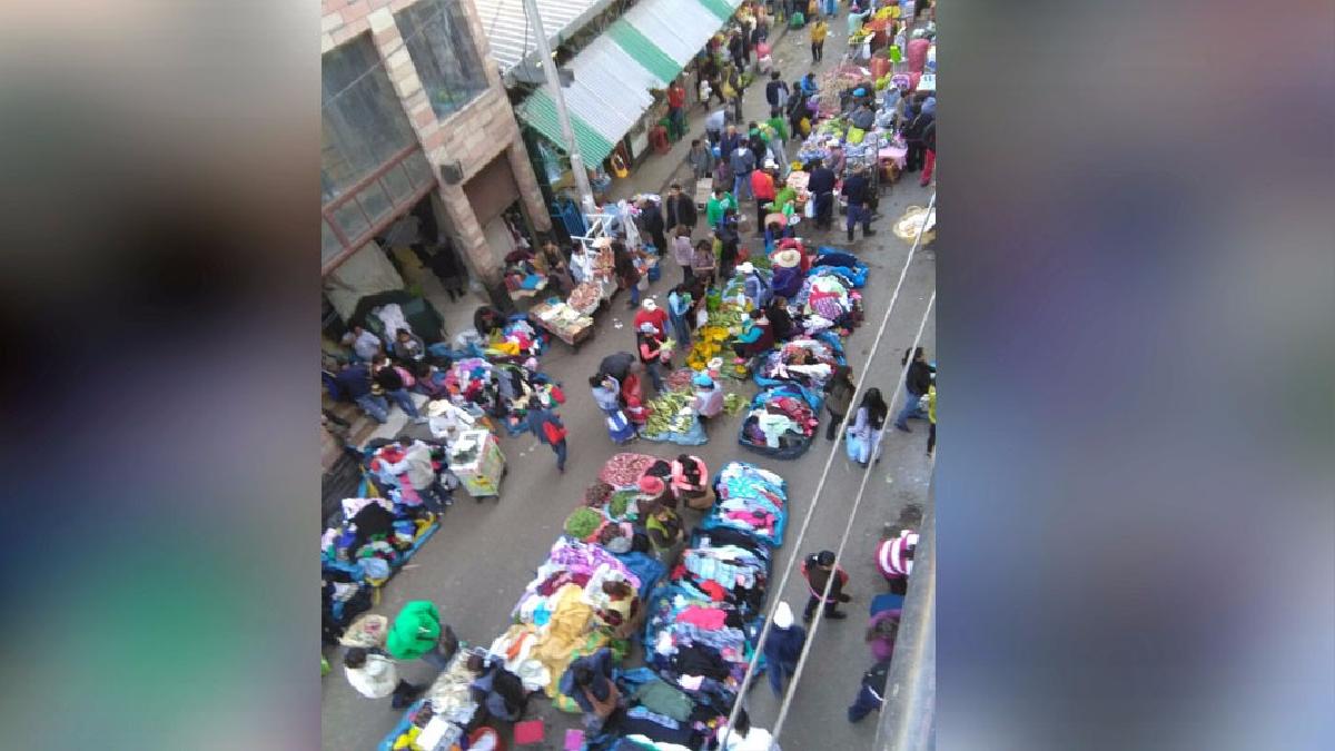 Vecinos tmen que en caso de un sismo, ocurra una tragedia.