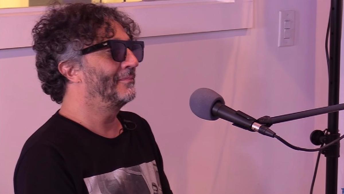 Fito Páez - Despacito