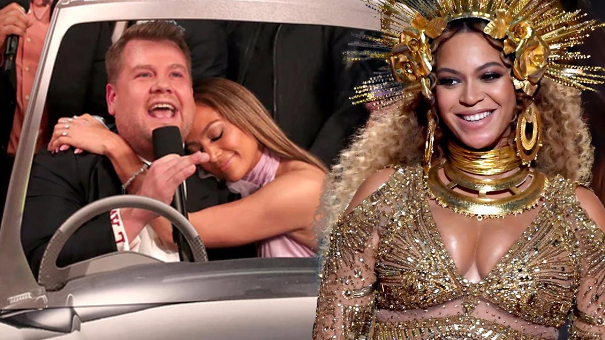 7 Momentos más impactantes de los Grammy