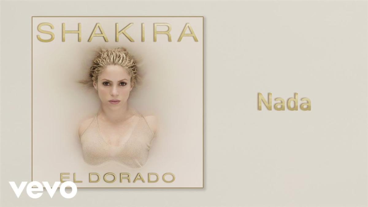 Shakira - Nada