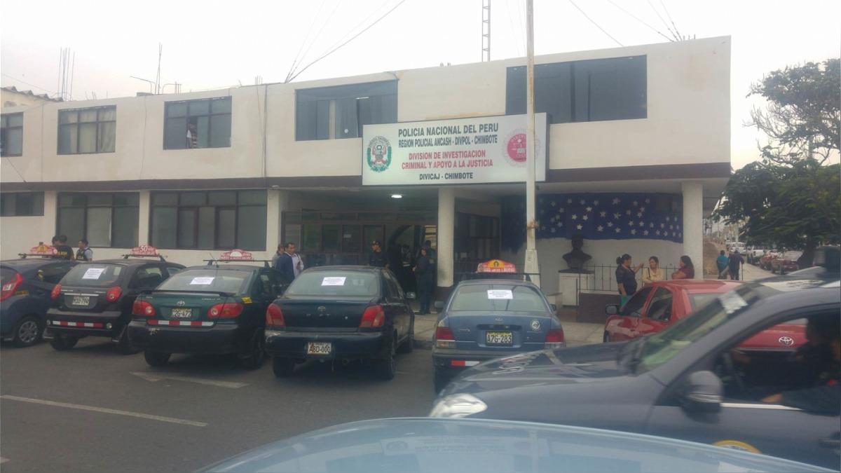 La Fiscalía Anticorrupción allanó su vivienda.