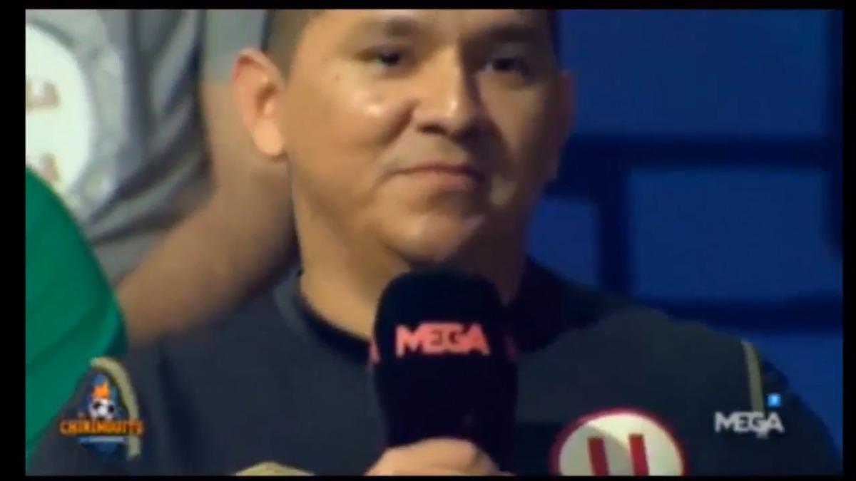 Universitario de Deportes ha ganado el torneo peruano en 26 ocasiones. Es el más ganador.