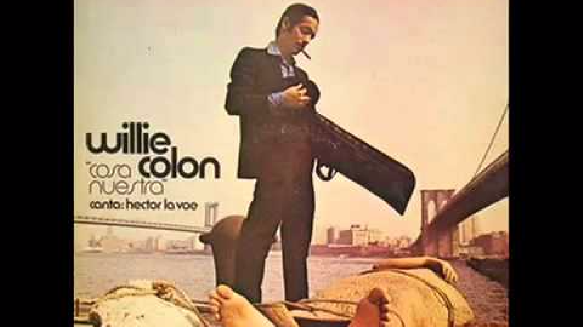 Héctor Lavoe & Willie Colon - Che Che Cole