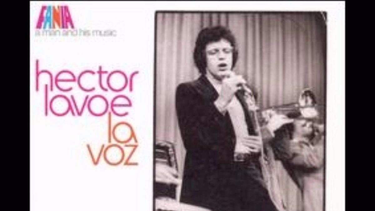 Héctor Lavoe - La Banda