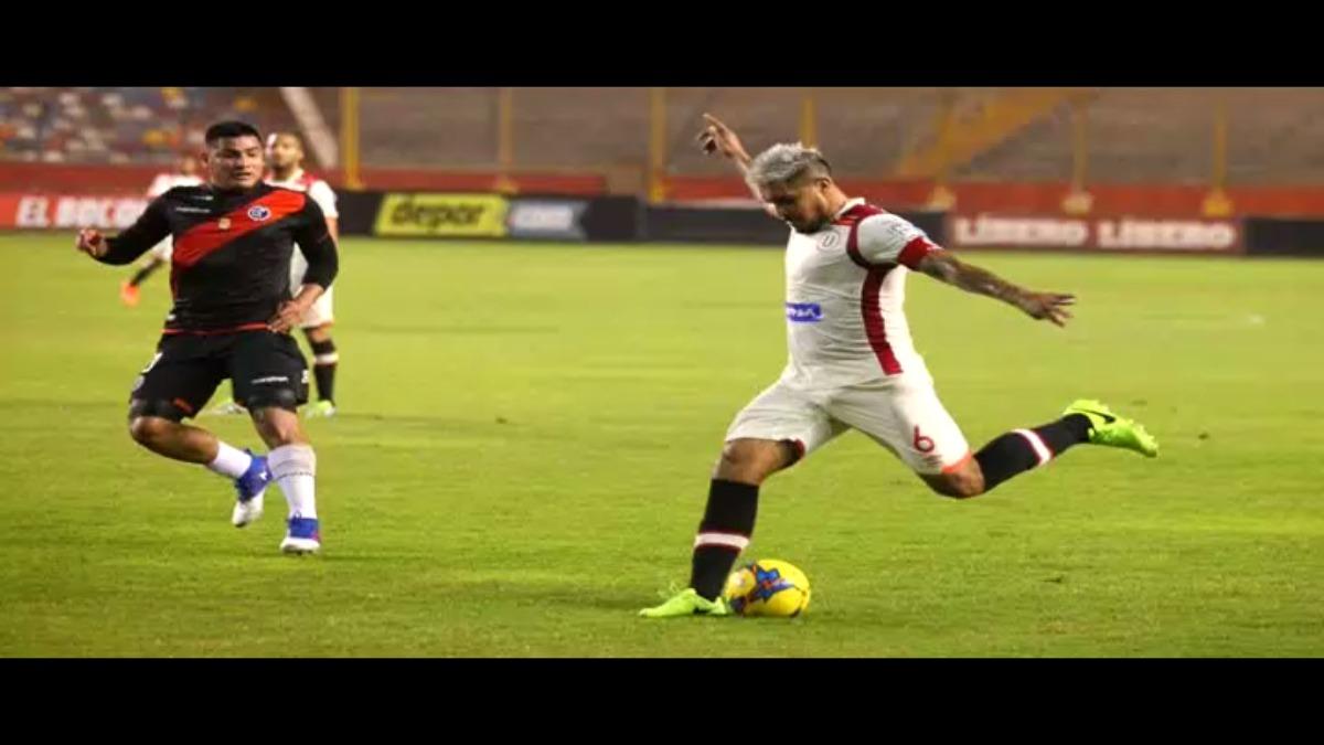 Juan Vargas debe percibir una remuneración mínima para poder jugar el fútbol profesional peruano.