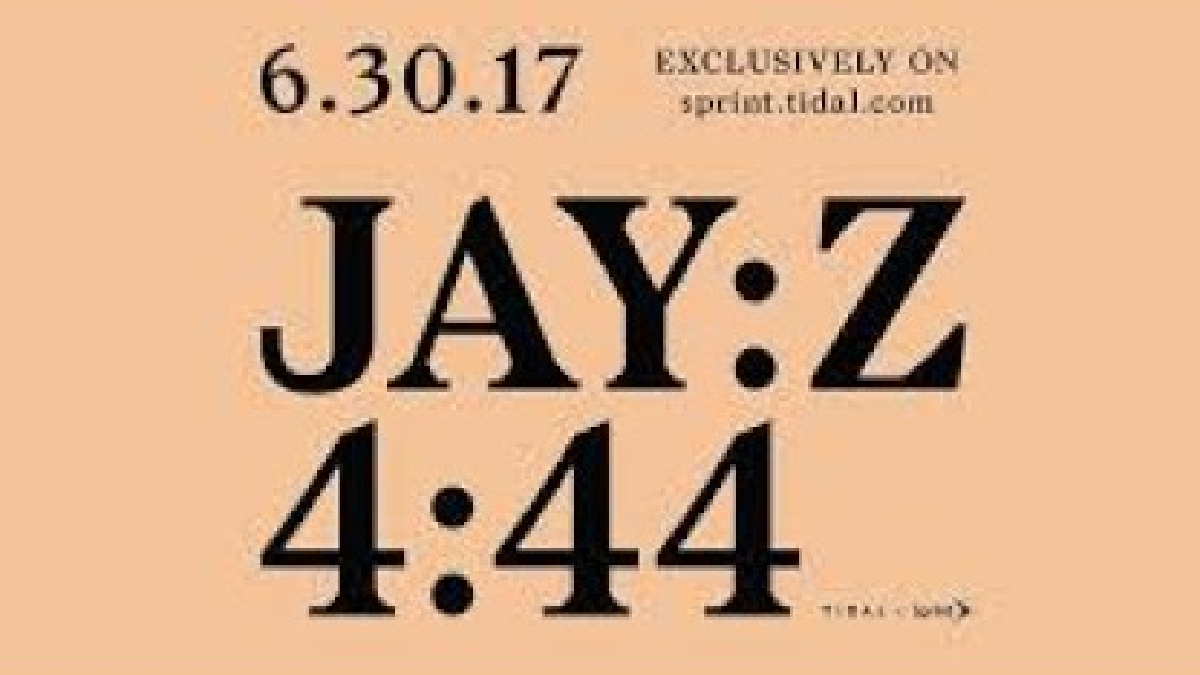 Jay-Z feat. Big Sean - Extraordinary