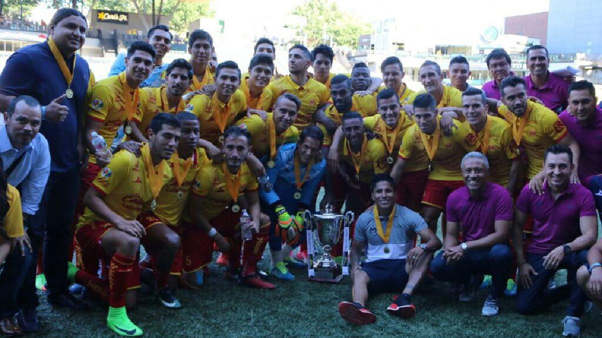 Ruidíaz y Polo anotaron goles en amistoso con el Morelia.