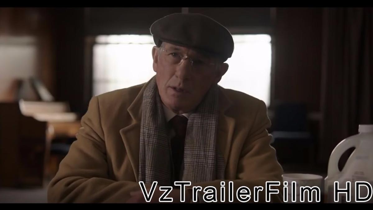 Norman Trailer #1 2017 Subtitulado Español Latino