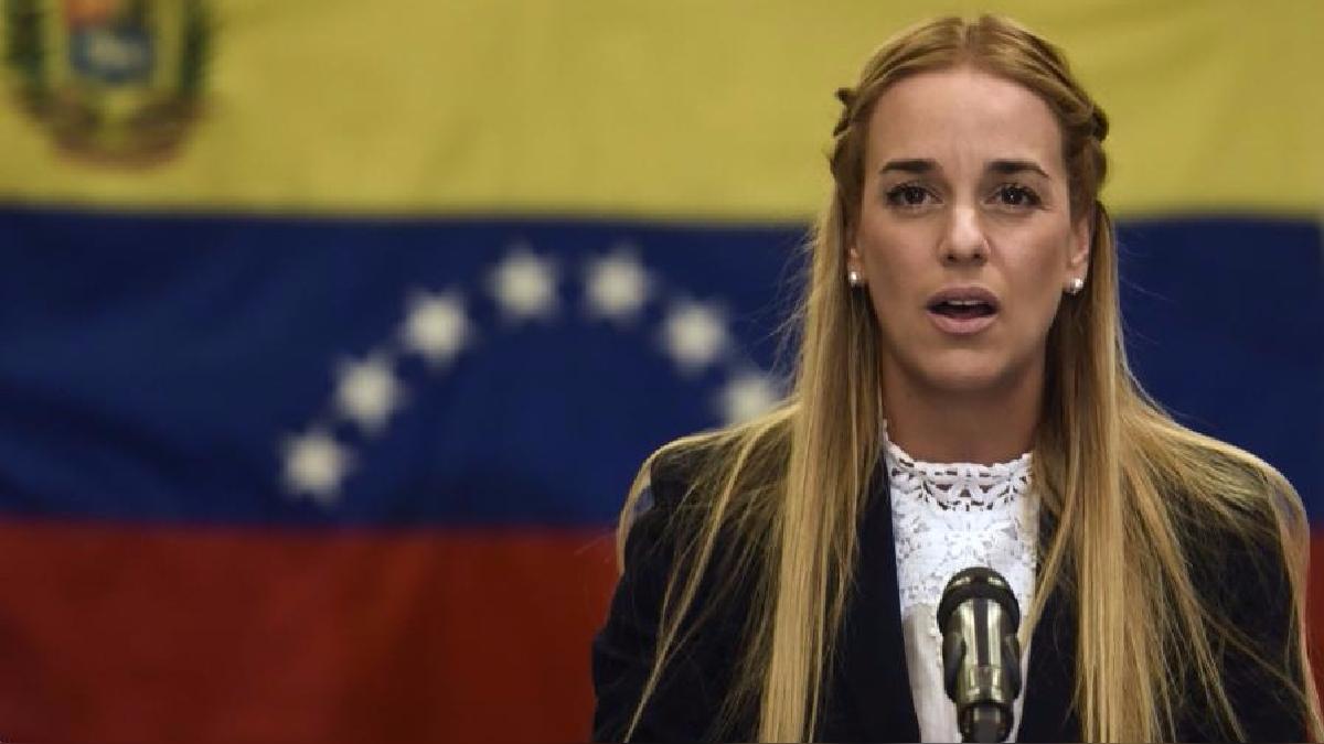 La CIDH emitirá un pronunciamiento sobre la prisión de Leopoldo López.