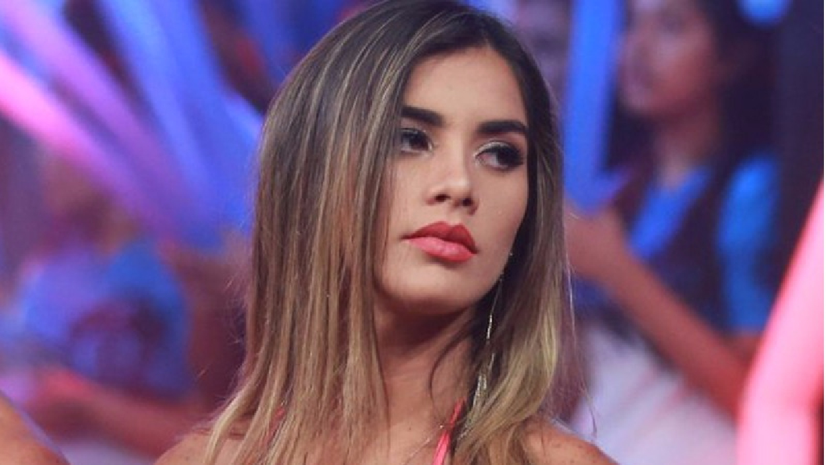 Korina Rivadeneira concede entrevista al programa 'Beto a Saber'