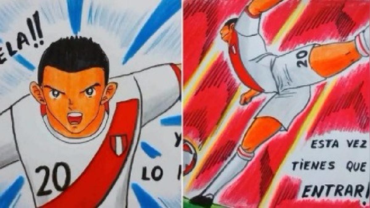 Edison Flores tiene tres goles en las Eliminatorias a Rusia 2018.