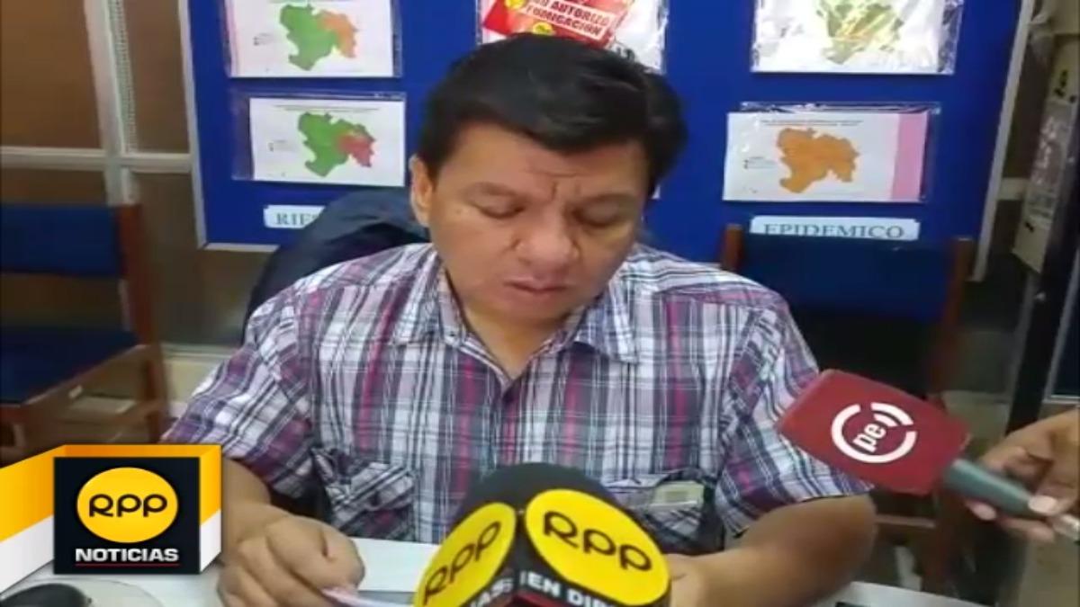 Existe otros cinco casos sospechosos de zika en gestantes en Piura.
