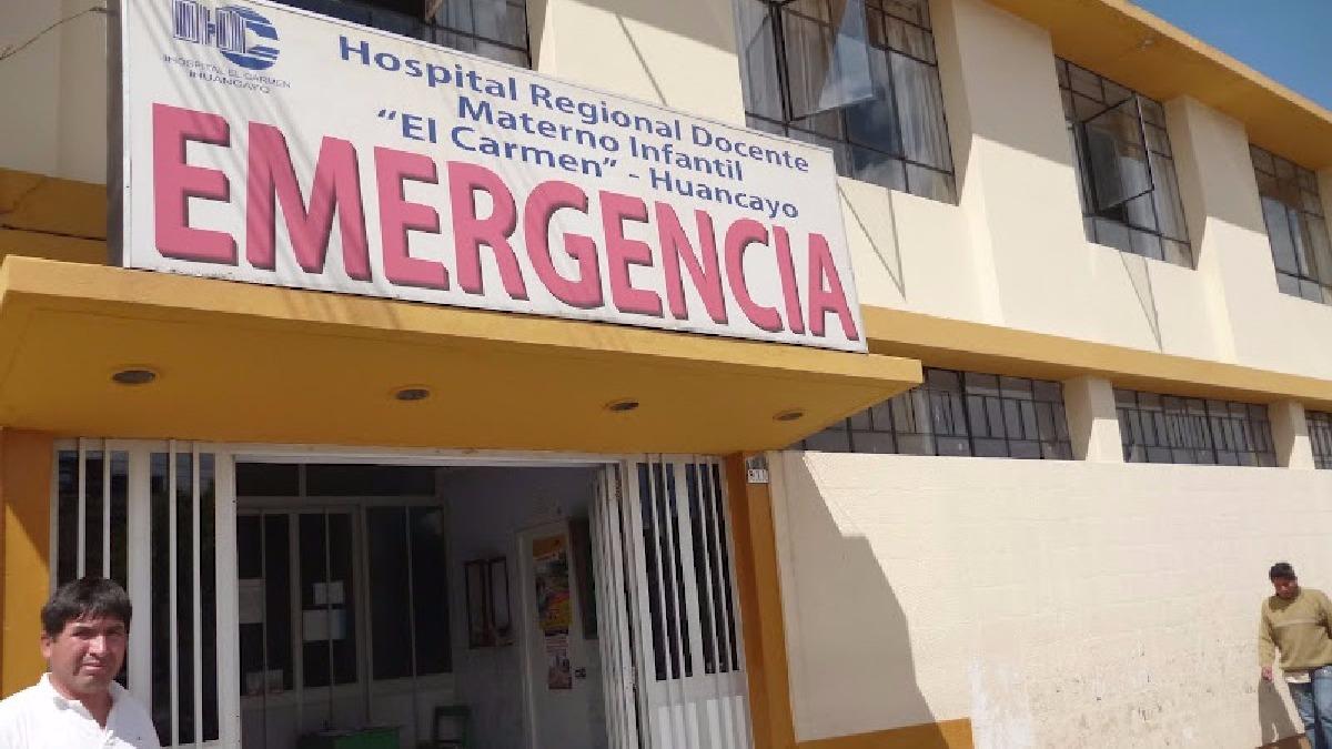 Falta de insumos e infraestructura vetusta son las principales deficiencias del hospital.