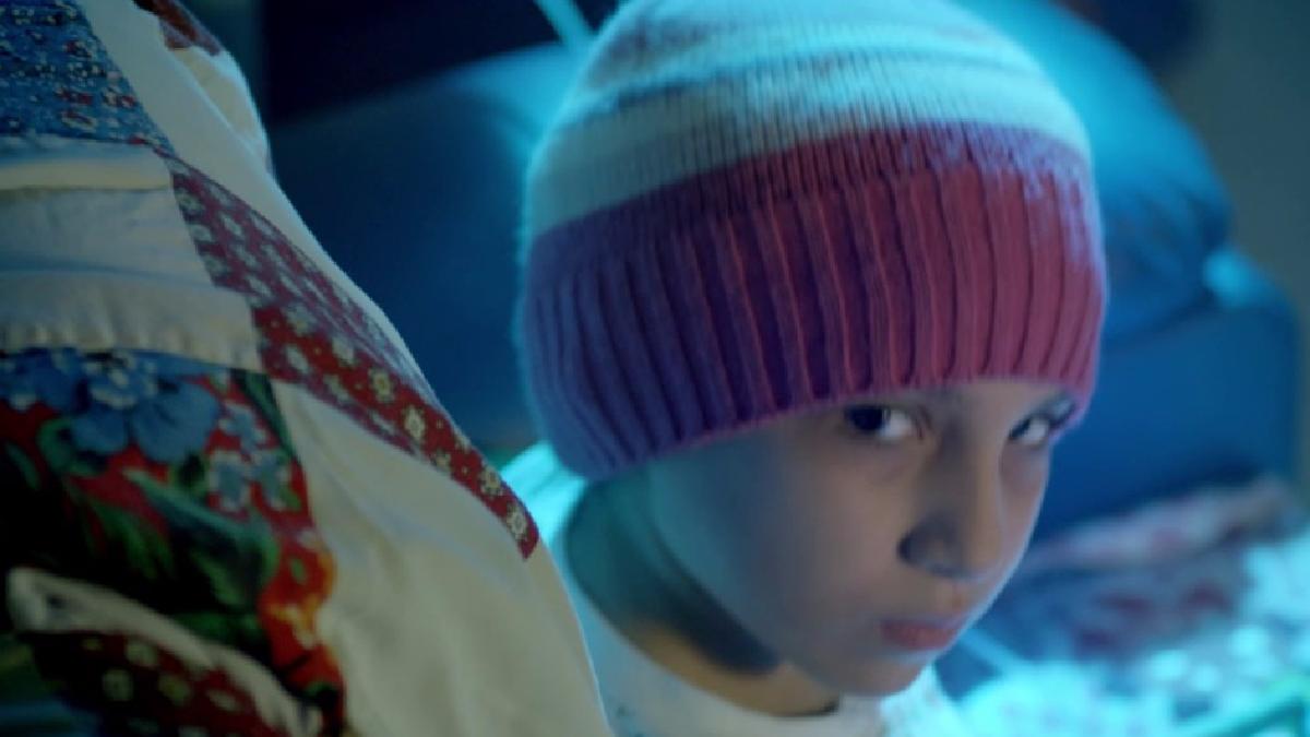 'Ponle corazón' nuevamente sorprende con un comercial que no deja a nadie indiferente.