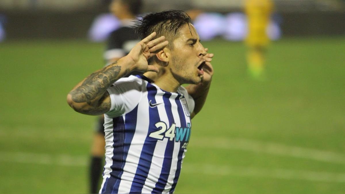 Alianza Lima volvió a ganar luego de dos fechas.