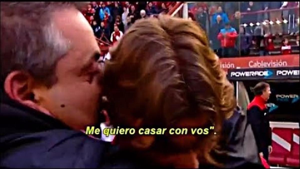 Gabriel  Heinze debutó como entrenador con Godoy Cruz en 2015.