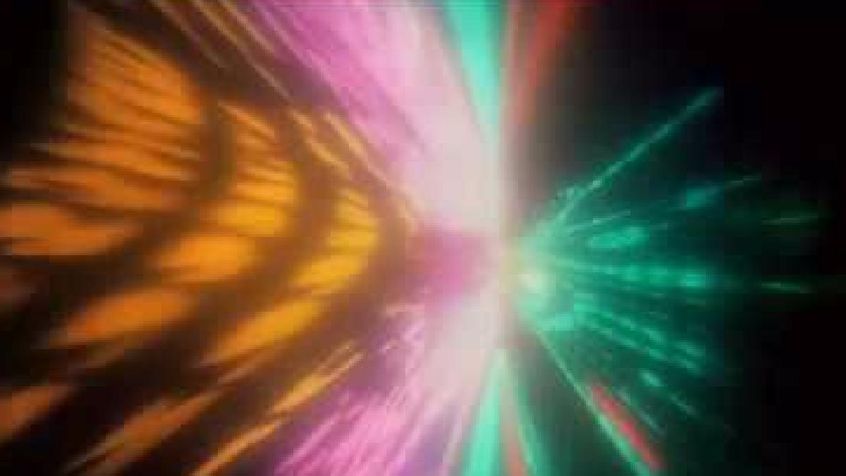 '2001: odisea en el espacio', de Stanley Kubrick.