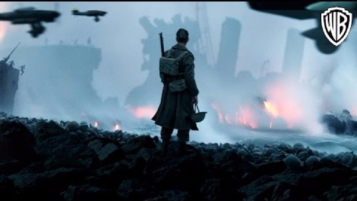 Dunkirk - Tráiler
