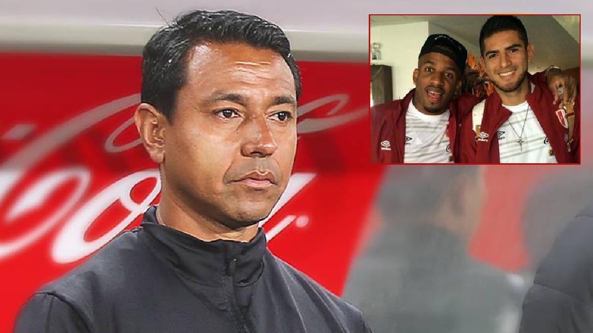 Ricardo Gareca, Néstor Bonillo, Nolberto Solano y Sergio Santín irán a ver de cerca el trabajo de los seleccionados pensando en las Eliminatorias.