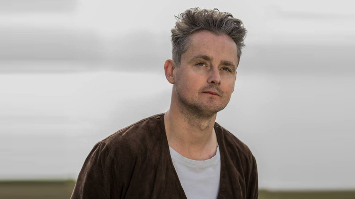 Tom Chaplin regresa a Lima.