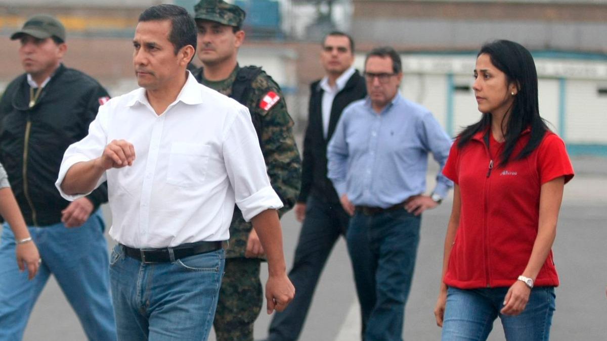 Pedraza declaró tras la suspensión de la audiencia que comenzó el miércoles por la mañana.