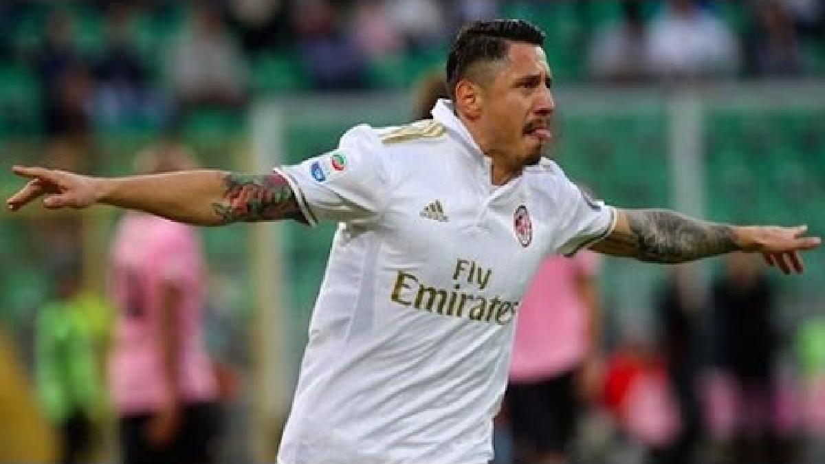 Gianluca Lapadula tiene un valor de mercado de 8 millones de euros, según Transfermarkt.