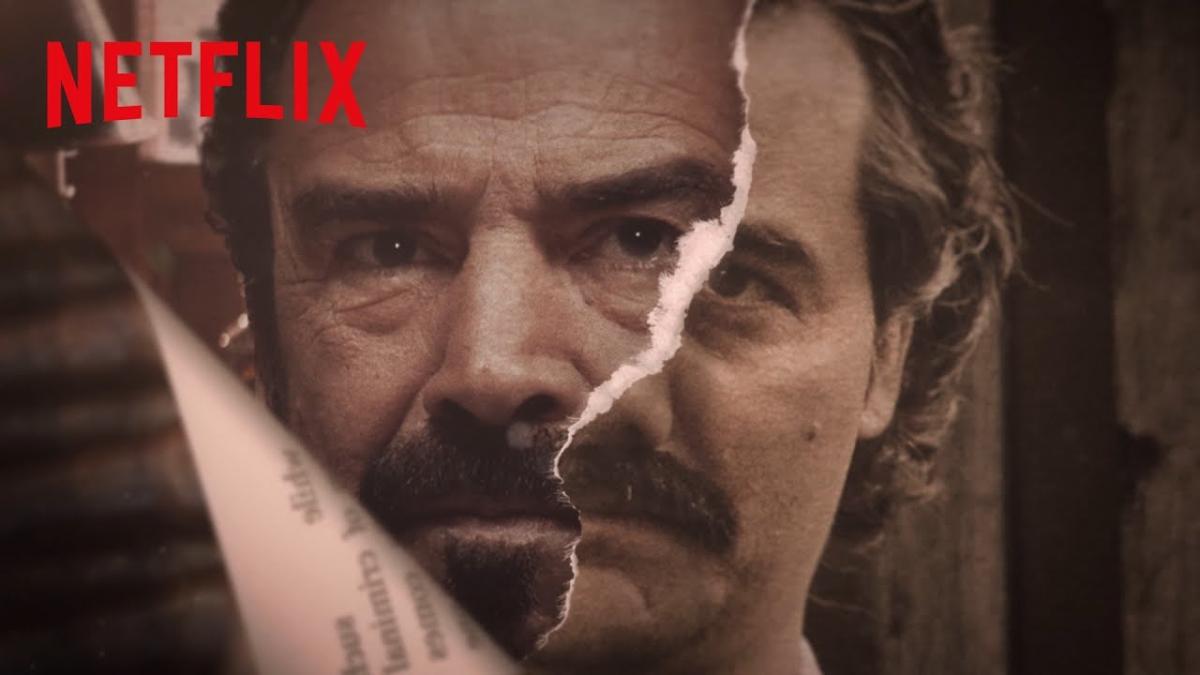 NARCOS | Avance oficial [HD] | Netflix