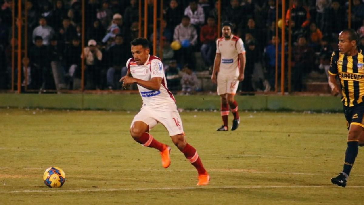 Universitario de Deportes empató 0-0 ante Sport Rosario.