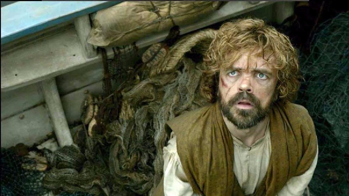 En esta temporada de Game of Thrones, Cercei se quedó sin hijos y con muchas ganas de vengarse. Y la oportuniadad perfecta será cuando vuelva a ver a su hermano Tyrion.