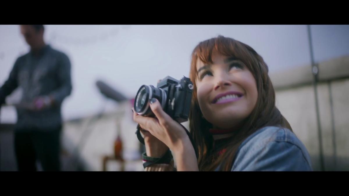 Doble, película protagonizada por el ministro de Cultura que será estrenada el 7 de septiembre.