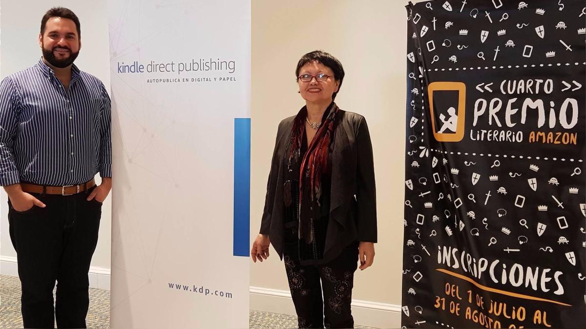 La obra ganadora tendrá la oportunidad de ser publicada globalmente en español por Amazon Publishing y Audible en formato digital, impreso y como audiolibro, y de ser traducida y publicada en inglés globalmente por Amazon Crossing
