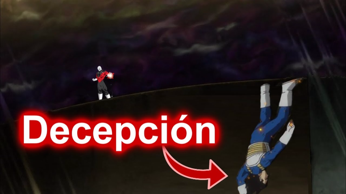 ¿Esto ocurrirá en Dragon Ball Super?