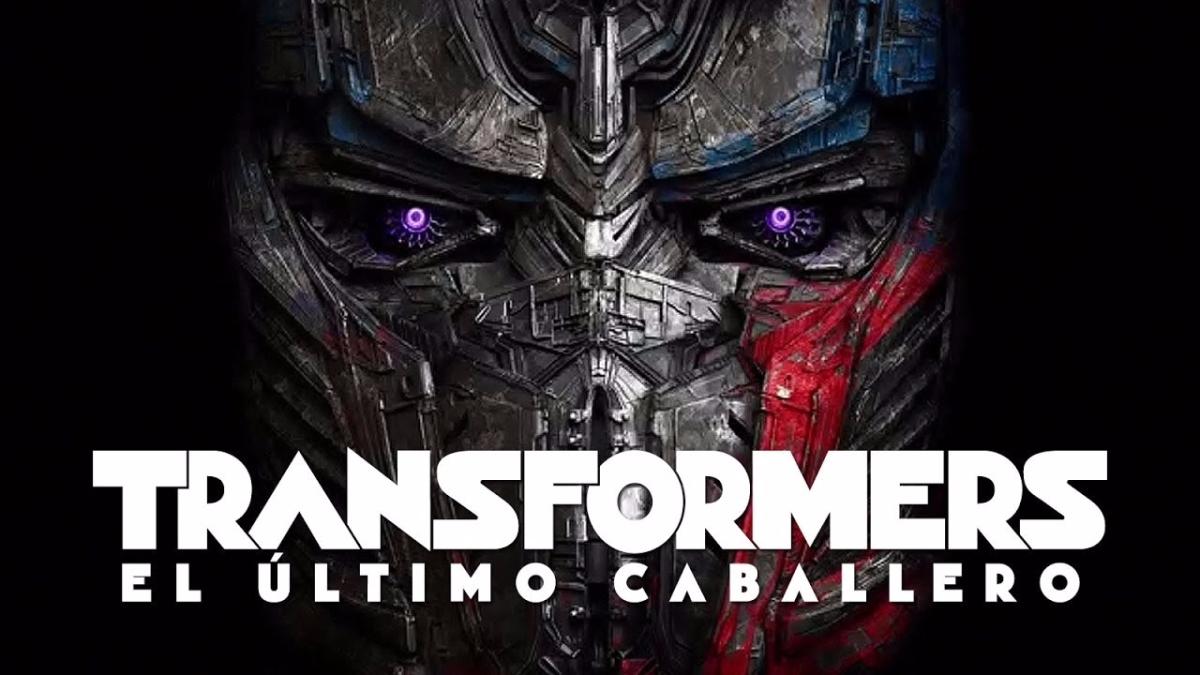 Transformers: El Último Caballero | Tráiler (Subtitulado)