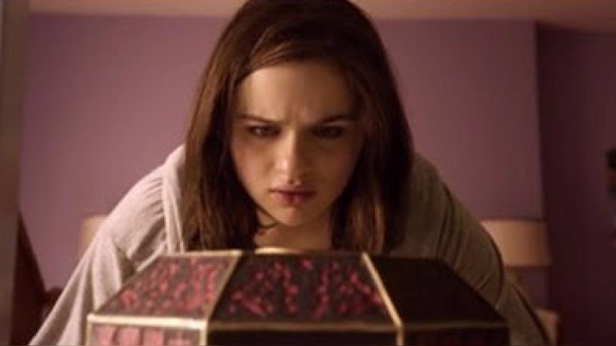 7 deseos: La caja de la muerte - Tráiler Subtitulado