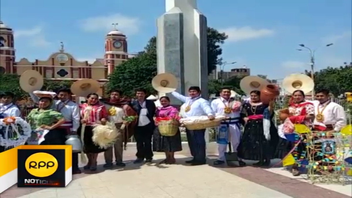 Desde hace 45 años se realiza la feria del Fexticum, una de las más coloridas y tradicionales fiestas típicas por Fiestas Patrias