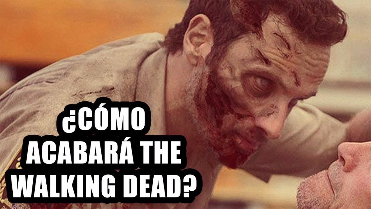 Top 5 teorias De Como Acabara The Walking Dead