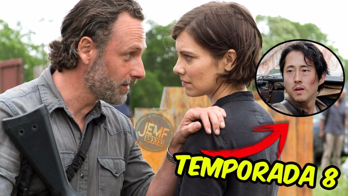 6 Cosas que trae The Walking Dead (Temporada 8)