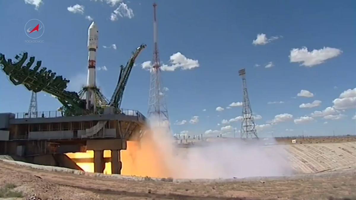 La misión del Mayak es aprovechar su brillo para estudiar mejor la forma de calcular la magnitud aparente de las naves espaciales.