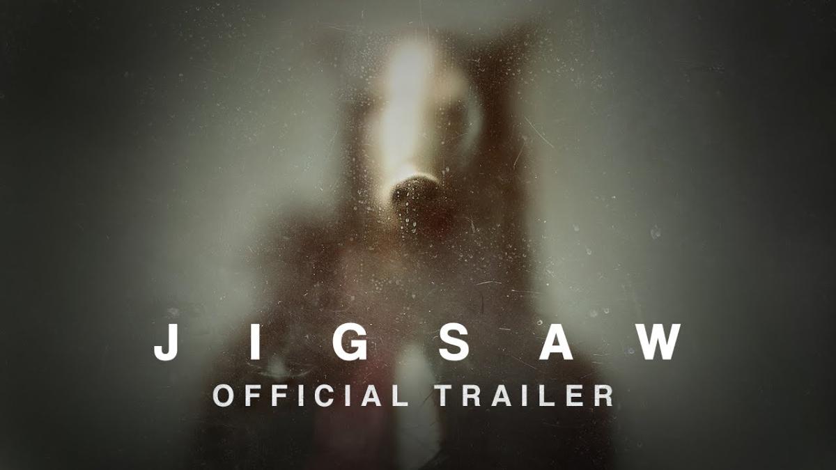 Trailer oficial de Jigsaw