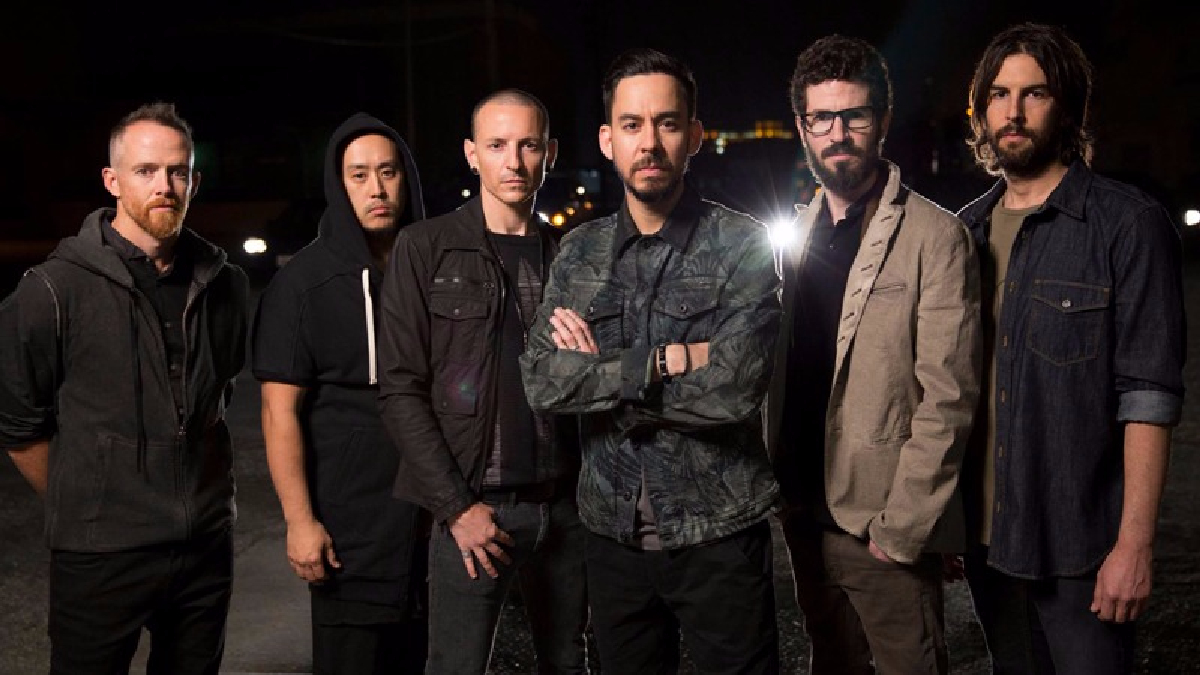 Talking To Myself (Official Video) - Linkin Park
