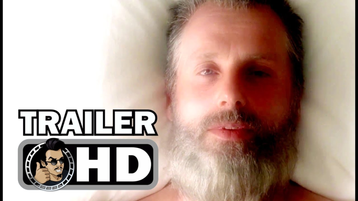 Trailer The Walking Dead 8
